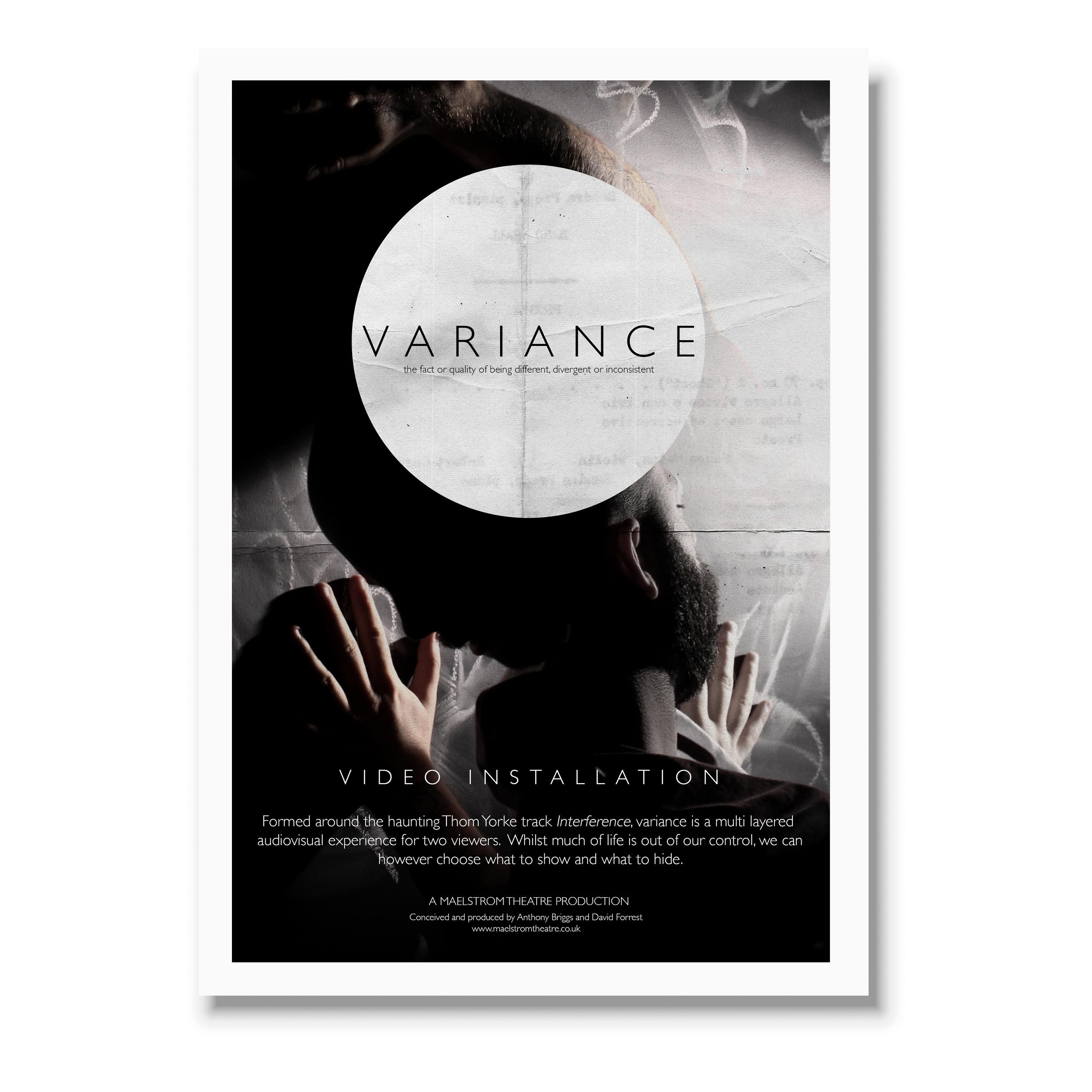 For Self (Variance Short Film)